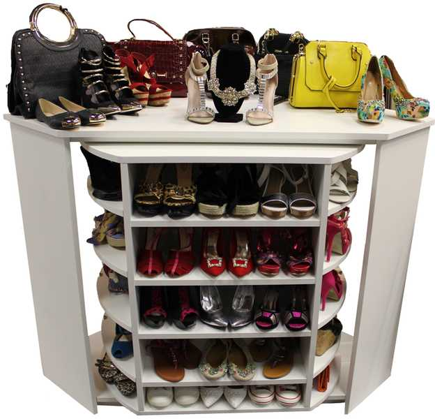 s blog examples rotating closets revolving spinner closet of shoe the advantages